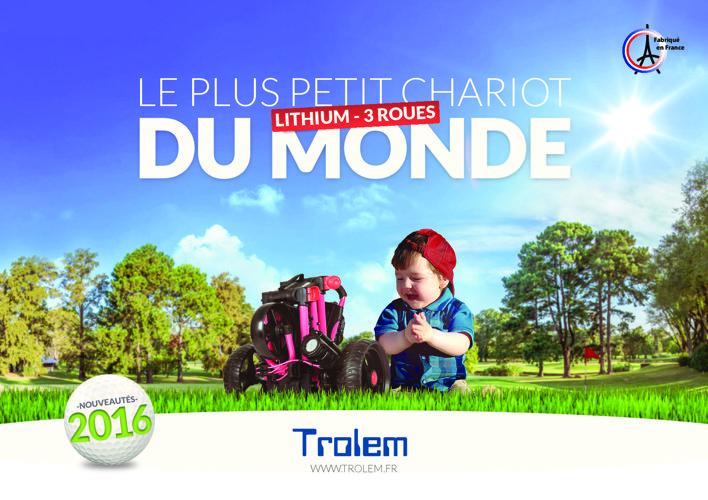 Brochure TROLEM 2016
