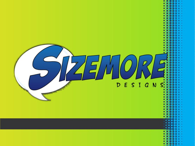Sizemore, Chris - Portfolio
