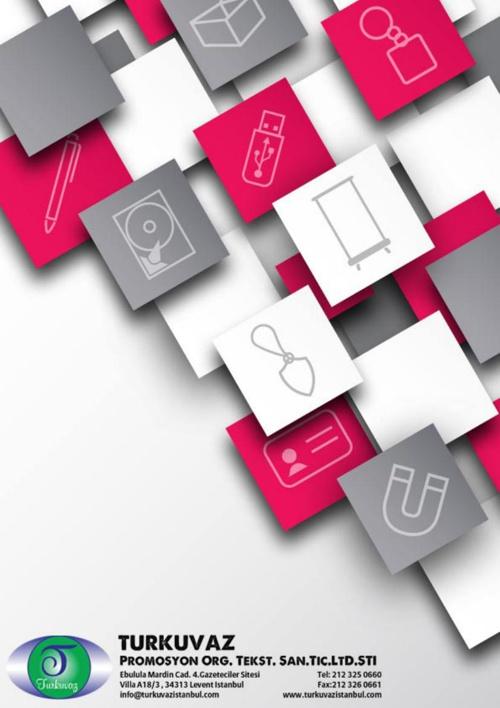 Turkuvaz USB 2014