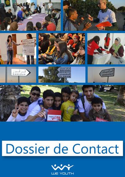 Dossier de Contact