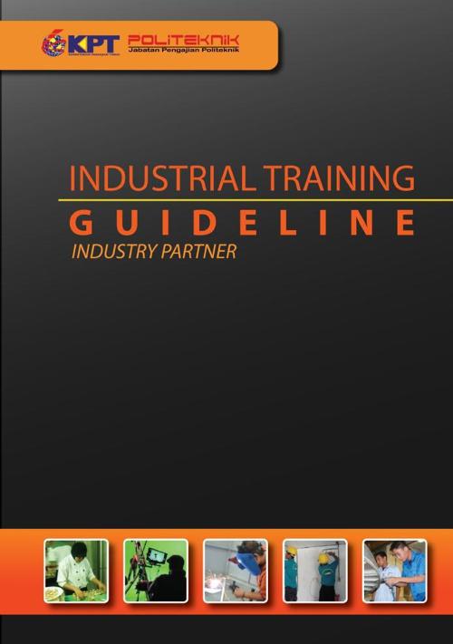 Industrial Training Guideline Politeknik