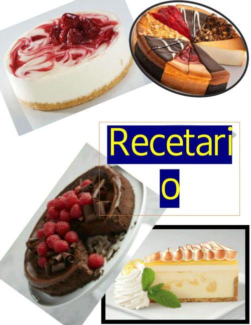 recetario