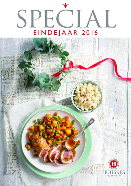 Eindejaarsspecial 2016