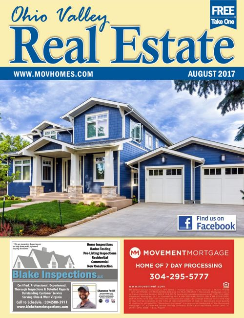 Ohio Valley Real Estate Magazine