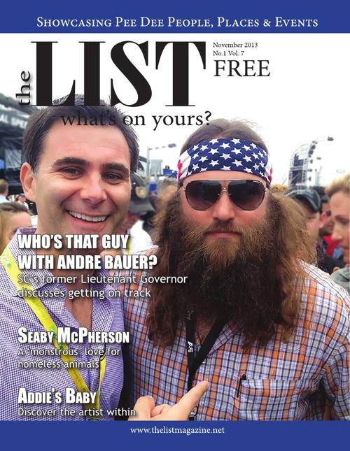 The List - November