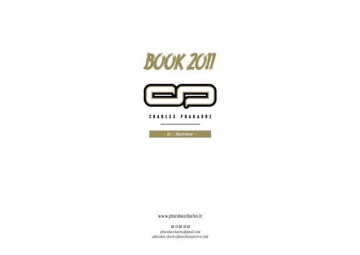 Mon book