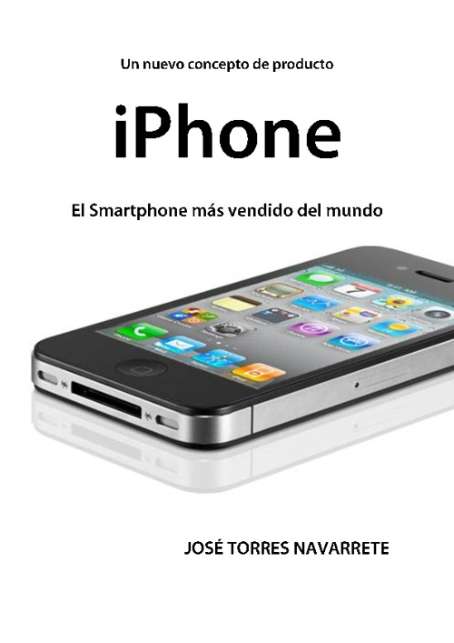 Copy of iPhone. Smartphone mas vendido del mundo.