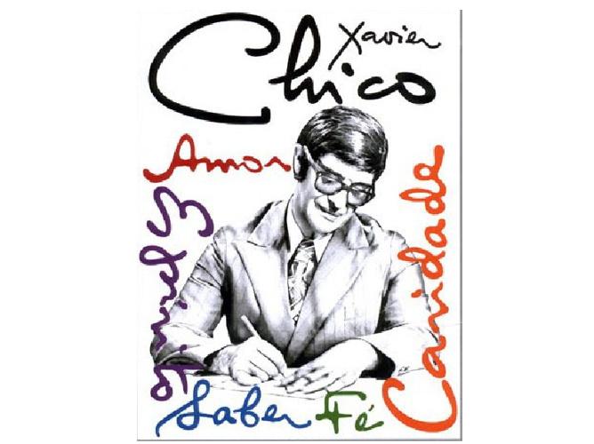 Chico Xavier - Sintese Biográfica 2