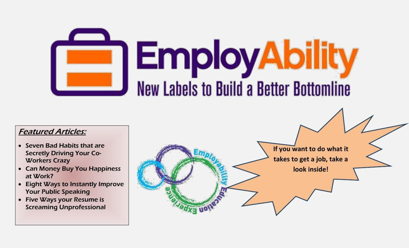 Employability Skills Enrichment Articles