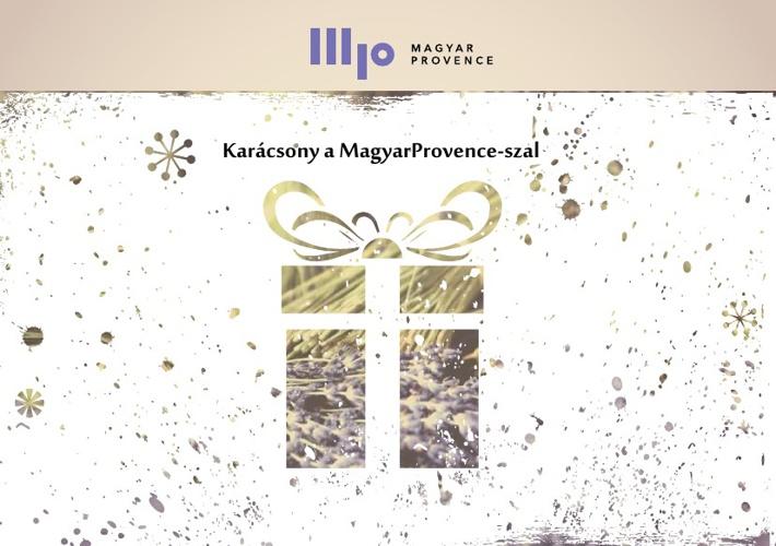 MagyarProvence Karácsonyi Katalógus