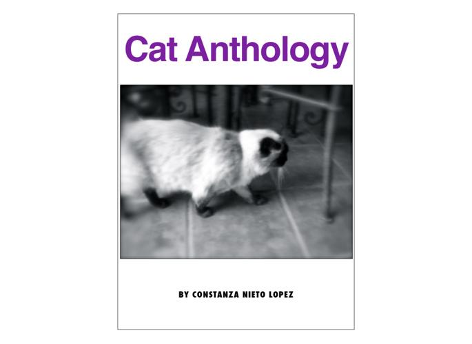 Cat Poem Anthology