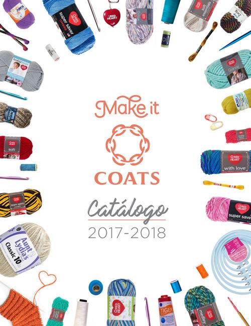 Catalogo Coats 2017