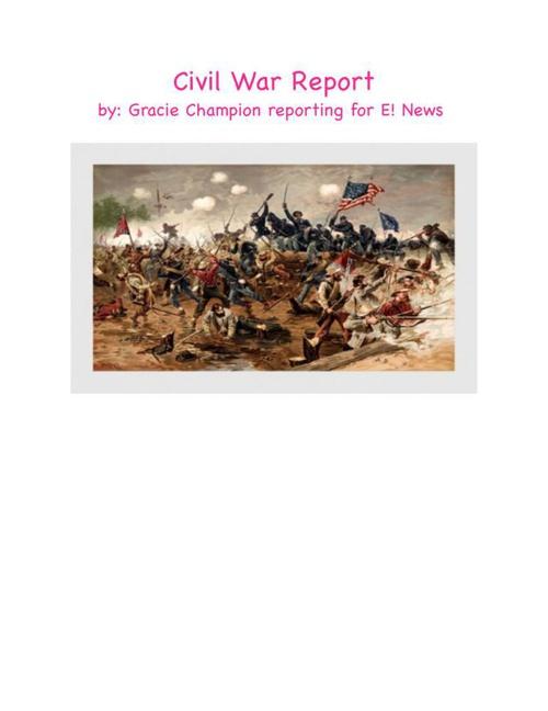 Flipsnak Civil war PDF