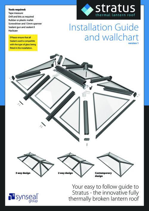 Stratus Installation Guide