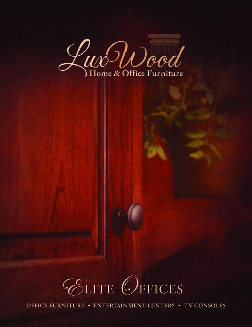 2014 Luxwood Catalog Med