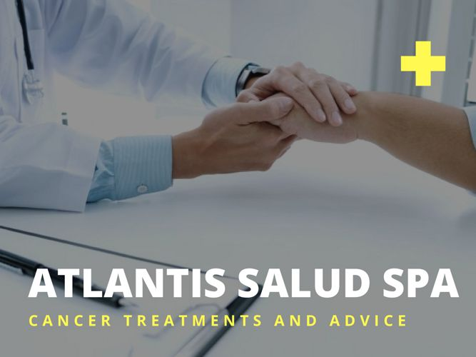 Pain Relief Therapies | atlantis-salud-spa