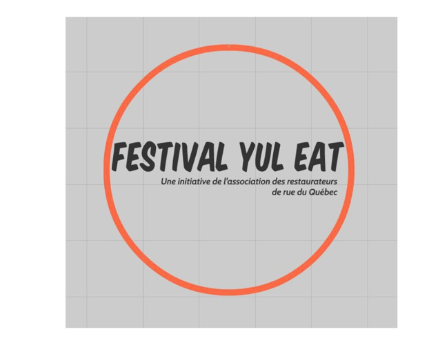 Documentation Festival YUL EAT TEST