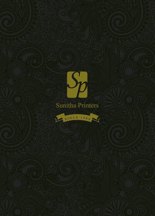 Sunitha Printer Folder