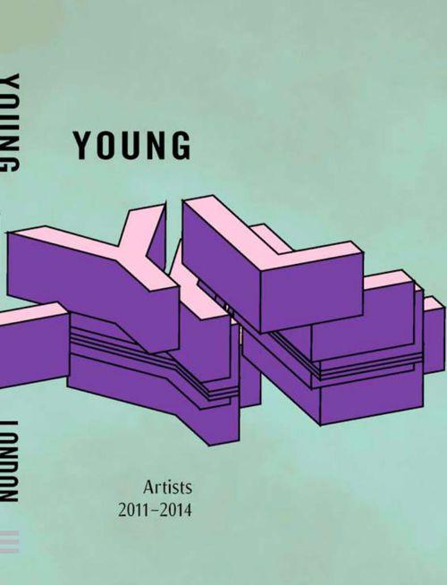 London Artists 2011-2014 (excerpt)