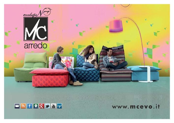 Catalogo McEvo