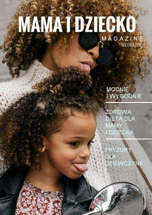 Magazyn dla młodych mam