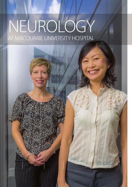 Neurology at Macquarie University Hospital