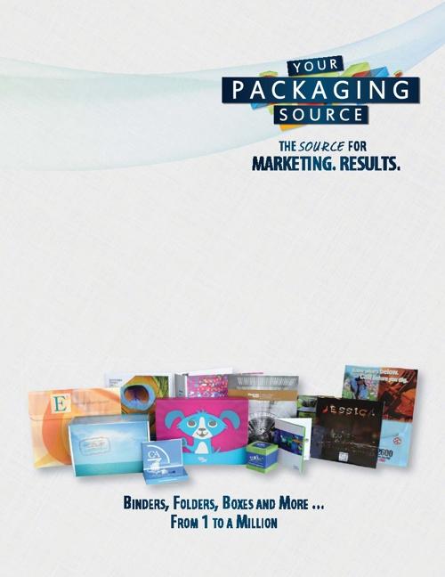 YourPackagingSource.com  2013 Flip Book Catalog