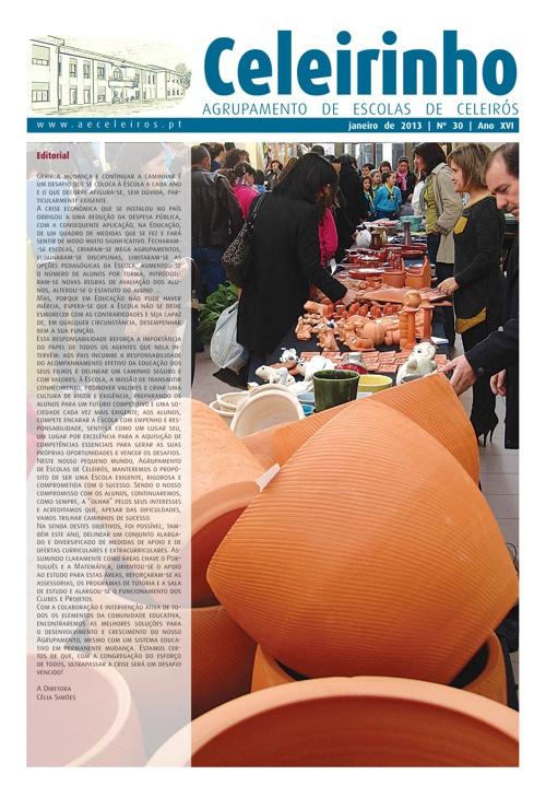 Jornal Celeirinho