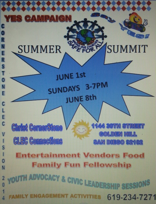 Sims, Ethel Summer Summit Digital Portfolio