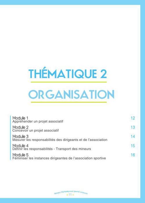 T2 Organisation