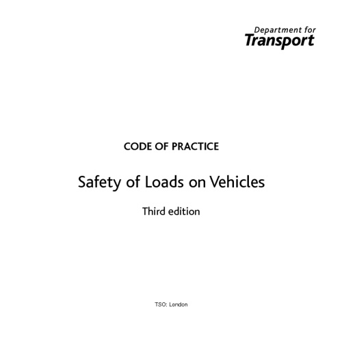 Safety of loading vehicles