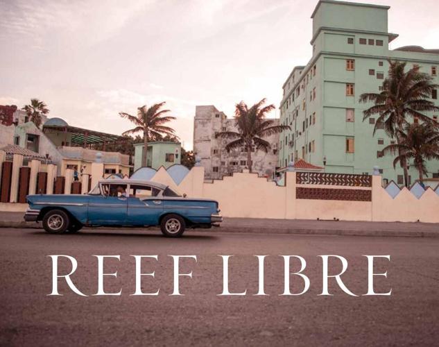 Reef Libre Sampler