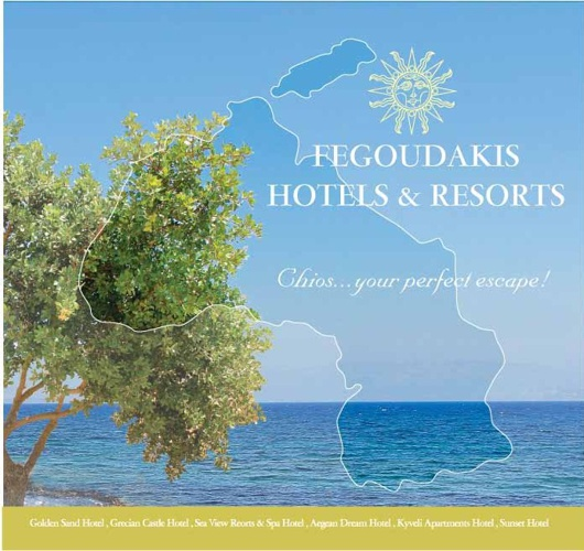 Fegoudakis Hotels & Resorts
