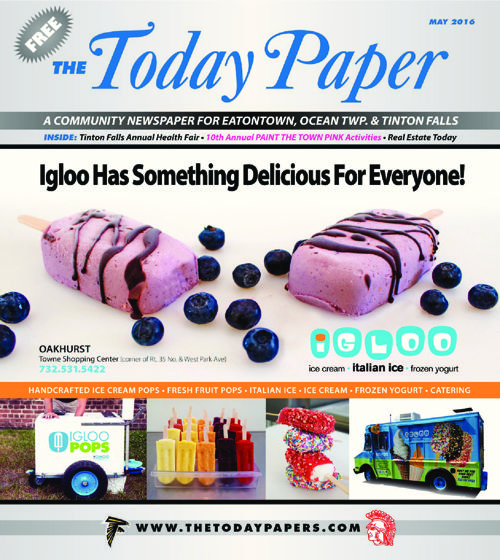 The Today Paper - May 2016