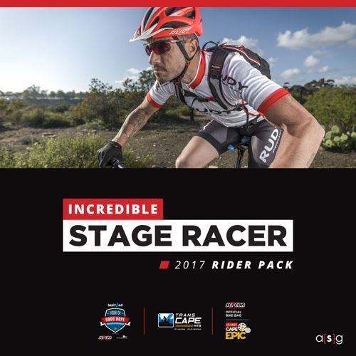 ASG Rider Pack 2017