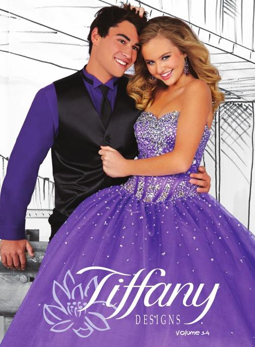 Catalogue Tiffany