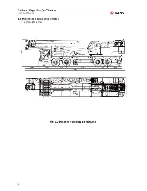 Folder STC 75 - Site