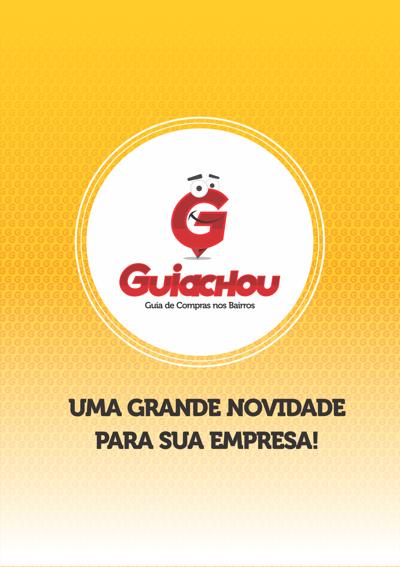 Guiachou - Planos de Negócios