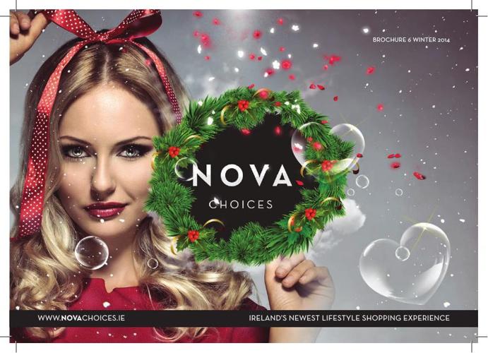 Nova Choices 2014 Winter Brochure