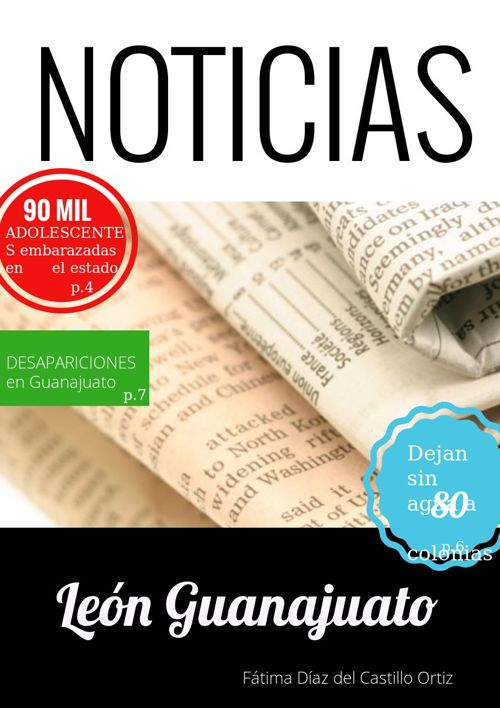 Noticias de León Gto.