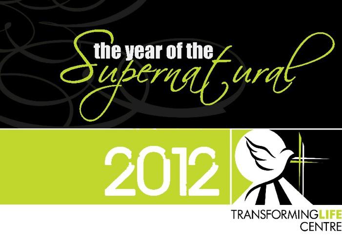 Transforming Life Centre 2012 Calendar