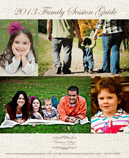 Family Session Guide