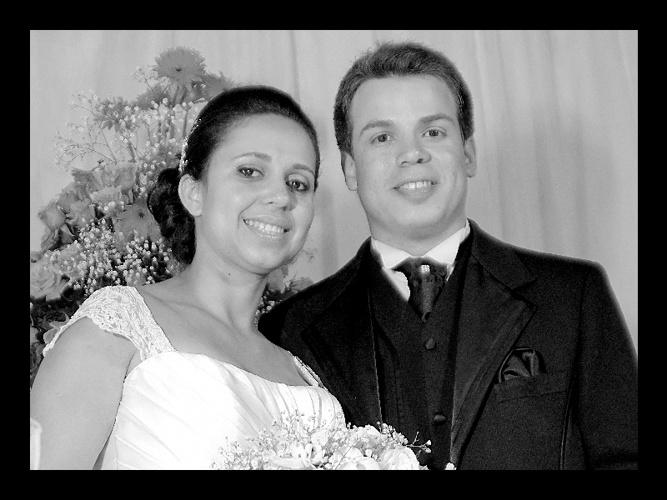 Casamento Margarete e Rodrigo