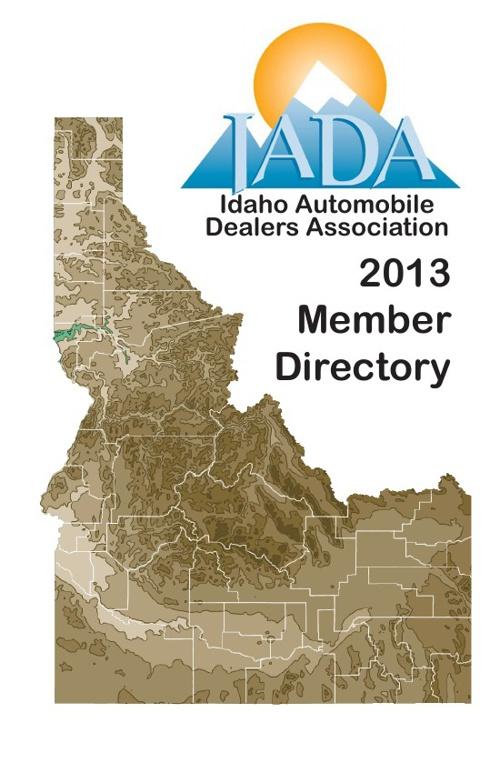 2013 Member Directory