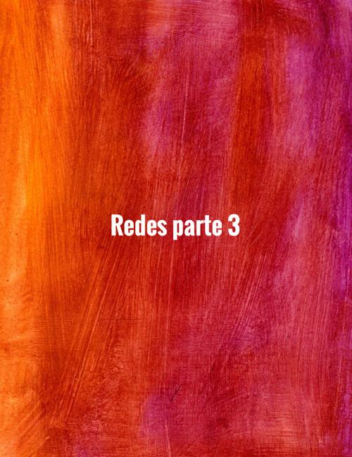 Redes LAN (1)