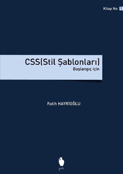 CSS Giriş