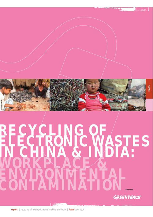 GreenPeacerecycling-of-electronic-waste
