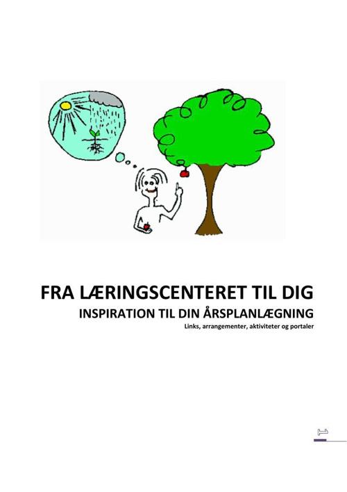 FRA LÆRINGSCENTERET TIL DIG 2014 2015 NY