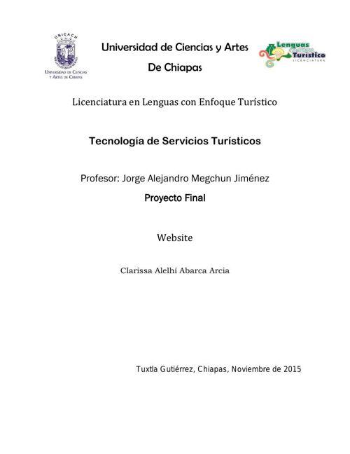Museos de Chiapas