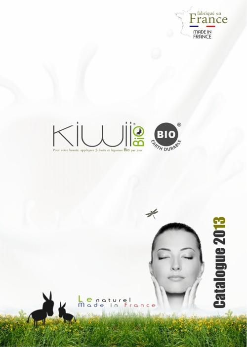 Catalogue 2013 Kiwii Bio